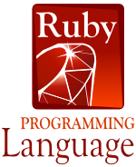 Ruby Official Logo